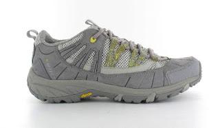 hi-tec harmony lace womens hiking shoe