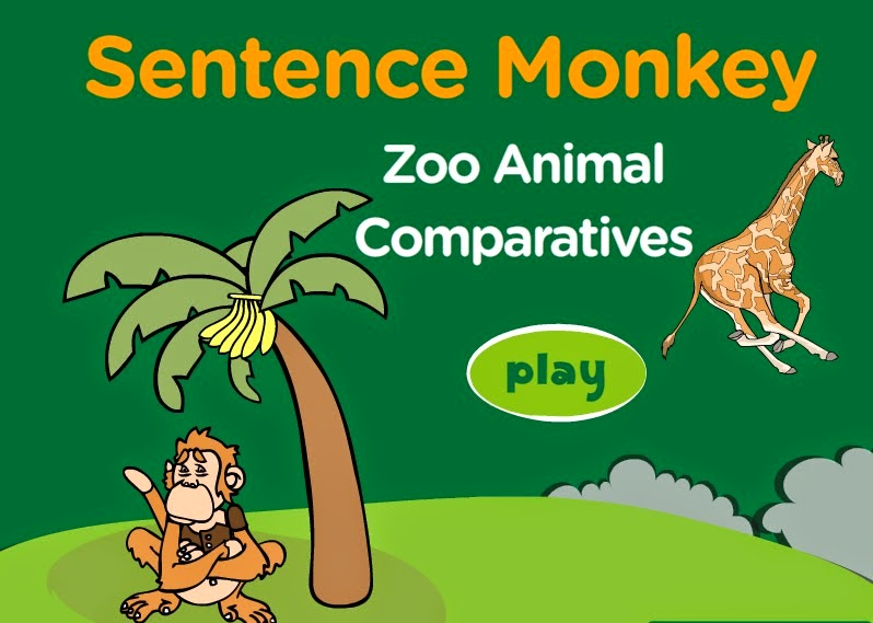 http://www.eslgamesplus.com/comparatives-superlatives-wild-zoo-animals-vocabulary-grammar-interactive-monkey-fun-activity/