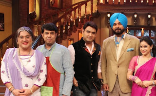 Comedy Nights With Kapil 22nd December 2013 Episode