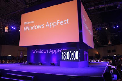 Microsoft Windows Appfest : Intelligent Computing