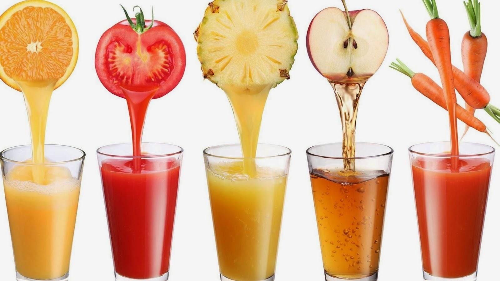 bisnis jus buah