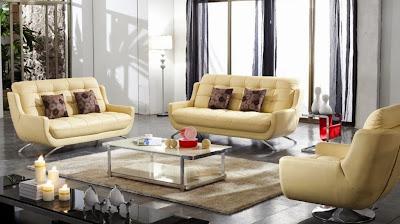 Kursi Sofa Ruang Tamu Minimalis