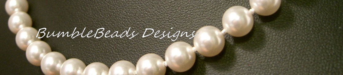 BumbleBeads Designs