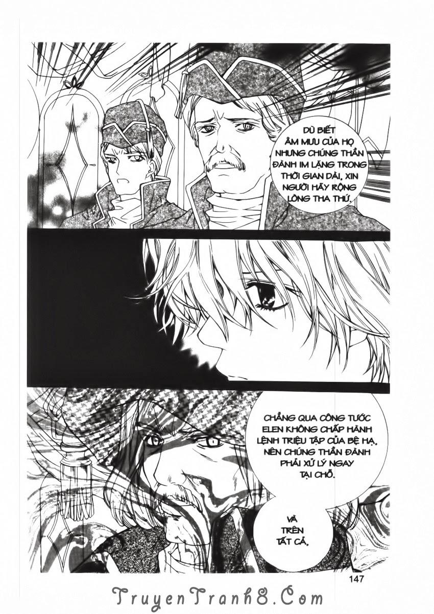 A Kiss For My Prince - Nụ Hôn Hoàng Tử Chapter 27 - Trang 11