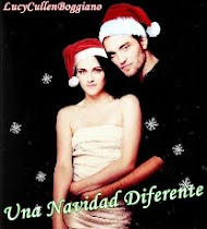 One - Shot: Una Navidad Diferente / One - Shot: A Different Christmas