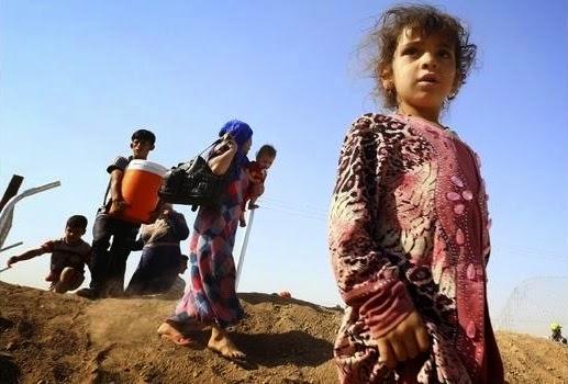 Adote um cristão de Mossul: Saiba como ajudar nesta campanha