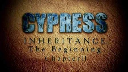 Cypress Inheritance The Beginning Chapter II
