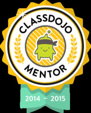 classdojo mentor 2014
