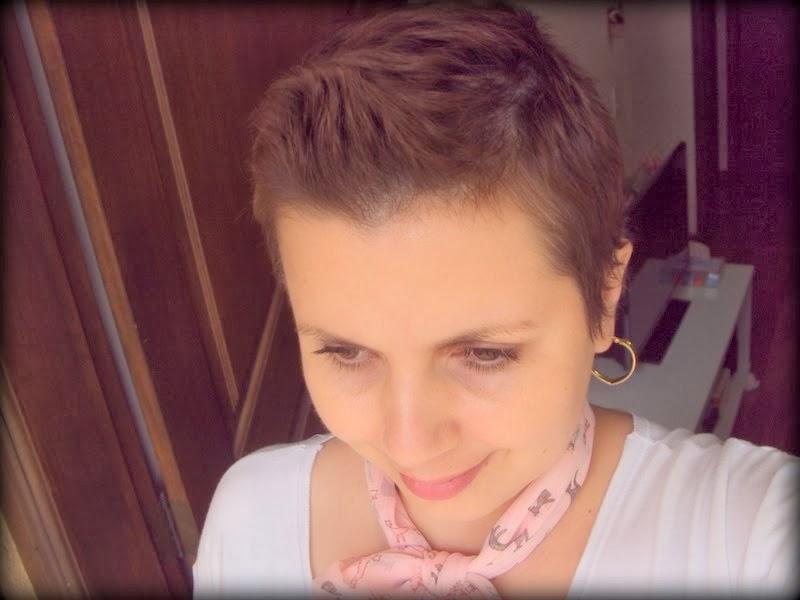 Acompanhamento de Crescimento de Cabelo Pós Quimioterapia