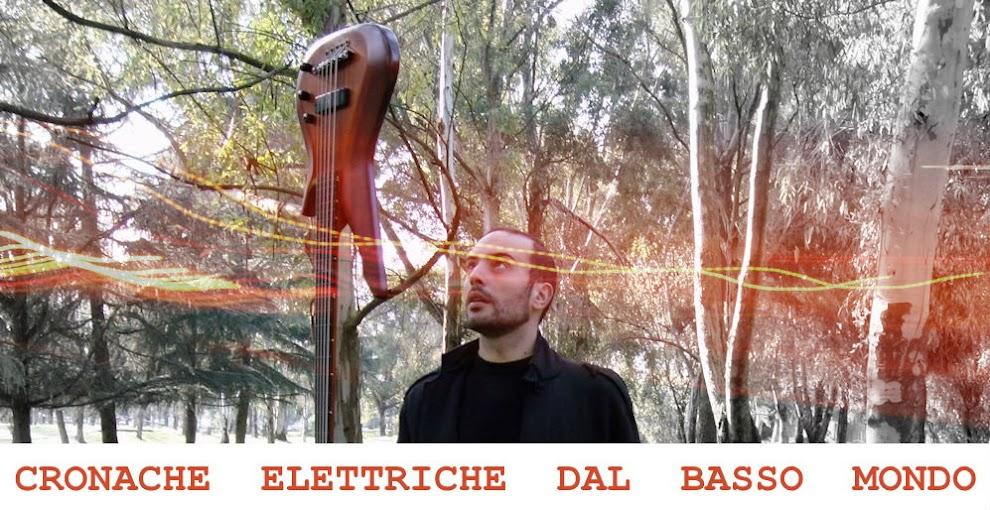 cronache elettriche dal basso mondo