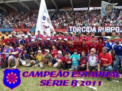Bonsucesso Campeão de 2011.