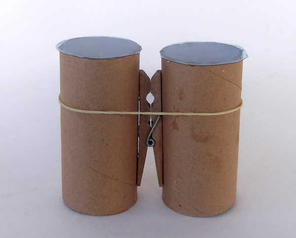 toilet paper roll, crafts, binoculars, kids crafts, toilet paper roll crafts, cardboard crafts, paper crafts, recycled crafts, crafts with natural material