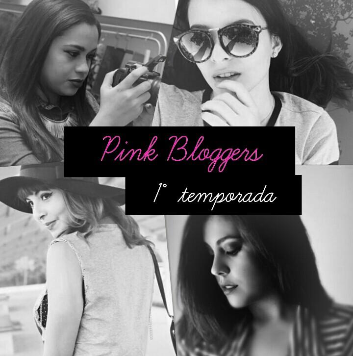 Projeto #PinkBloggers