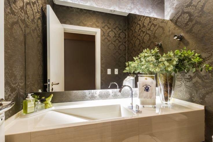 Cubas esculpidas  veja diferentes tipos e banheiroslavabos lindos!  DecorS -> Cuba Para Banheiro Com Valvula Oculta