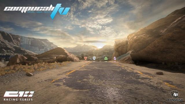 Calibre 10 Racing Series PC Full