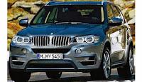 2015 BMW X5 reviews