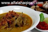 gule kambing aqiqah surabaya