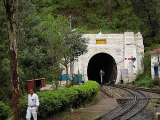 Barog - Shimla