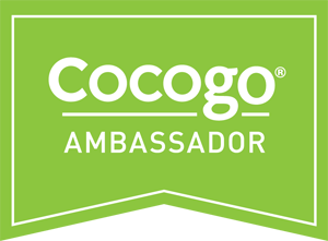 Get 40% off of your Cocogo Purchase when you use the code SNSBYSARAH at checkout