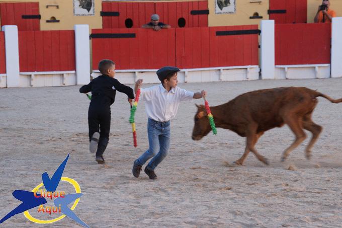 aula pratica de toureia