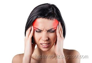 migraine, migren hastalığı