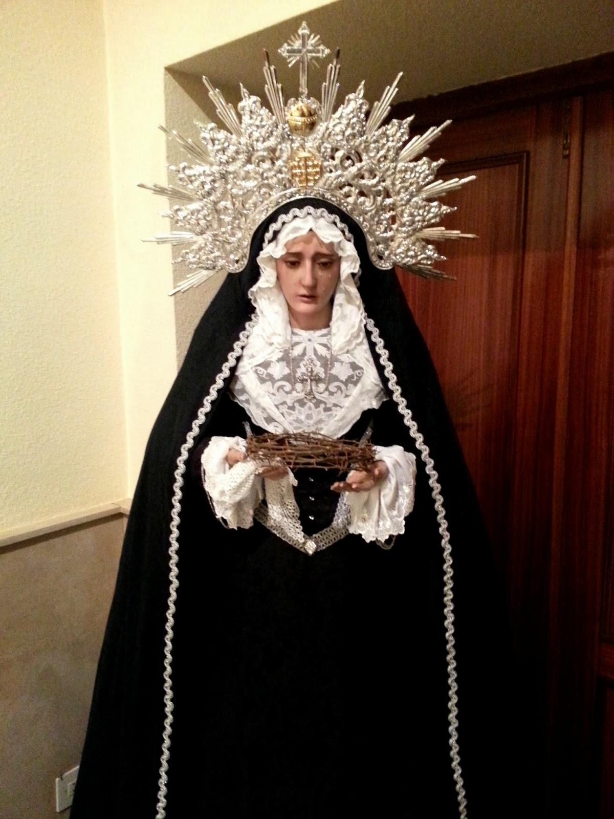 Vestido de novia vestidor Cruz