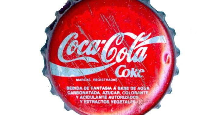 Colecci n de chapas coca cola versi n roja argentina - Chapa coca cola pared ...