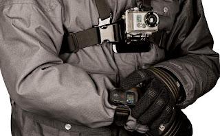 GoPro Wrist WiFi Remote