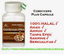 Obat TBC Paru Herbal