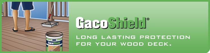 Gaco Sheild Colors Problems With Gaco Shield Colors