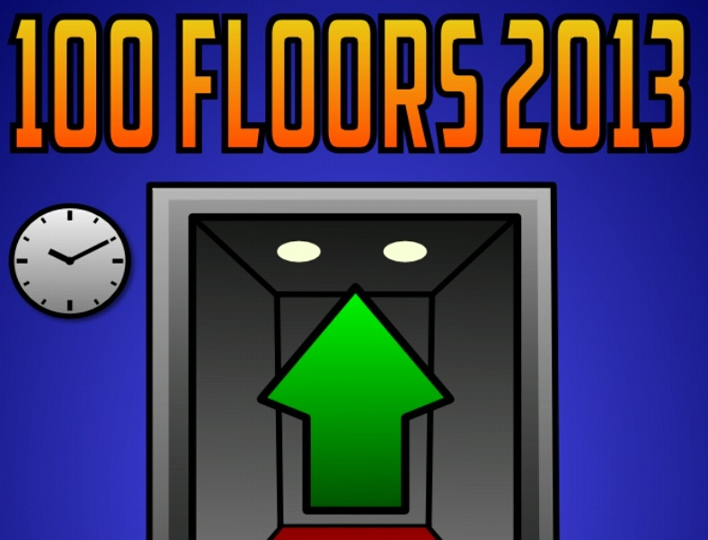 100 Floors Level 75 Explanation