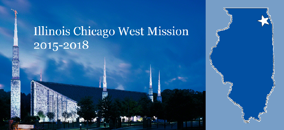 Illinois Chicago West Mission