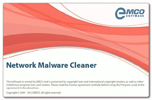 EMCO Network Malware Cleaner 4.8.50.125 + Datecode 28.07.2013
