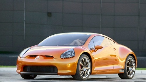 2013 Mitsubishi Eclipse Prices, Specification, Mileage, Pictures