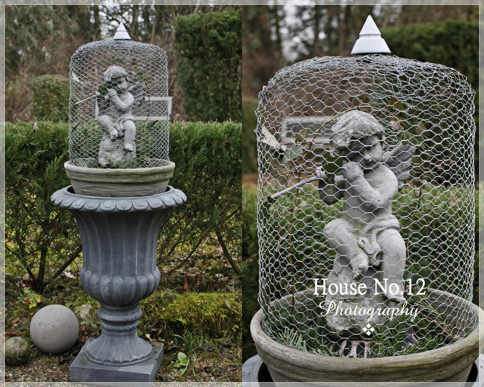 Schön Inspirationen Dekoration Für Den Garten Ideen