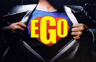 Dimana Silapnya Ego Lelaki
