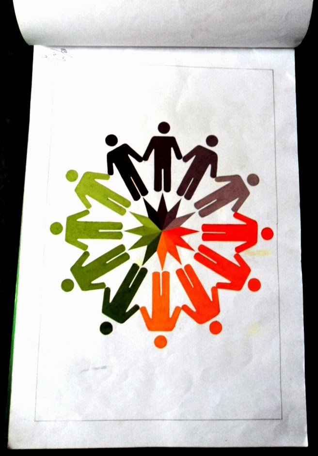 Arti Sahabat dari sebuah gambar hasil cat Poster