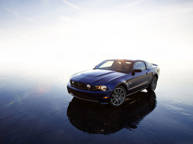 Cars Ford Mustang (2010) Photo Gallery Wallpapers