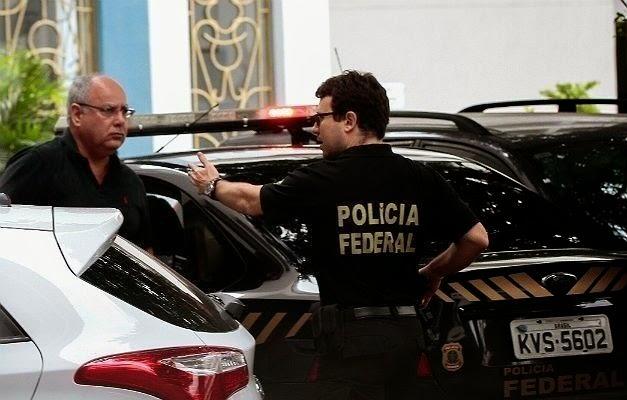 Polícia Federal deflagra 10ª fase da Lava Jato e volta a prender Renato Duque