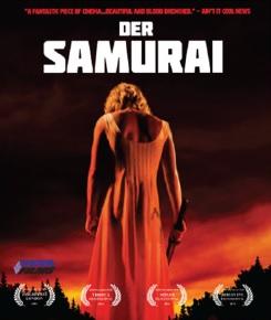 Der Samurai poster