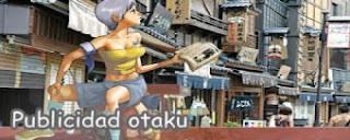 Anuncia tu web, foro, blog otaku!