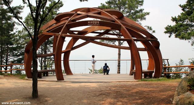 Mirador de la Bahía Suncheonman
