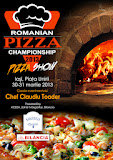 CAMPIONATUL NATIONAL DE PIZZA