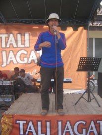 MR. Tomy Wangsit