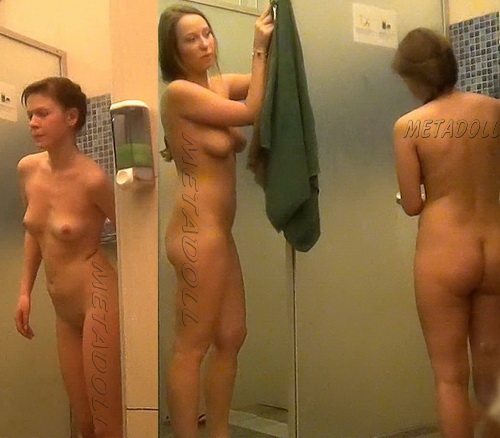 Are mistaken. Voyeur gym shower video something is