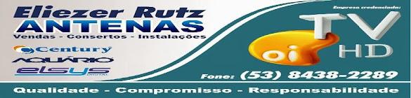 Eliezer Rutz Antenas