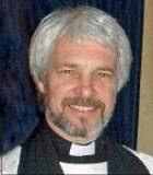 Revd David Jessett