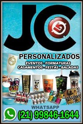JC Personalizados