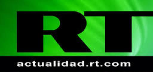 RT / CANAL DE INFORMACIÓN DE NOTICIAS LAS 24 HORAS