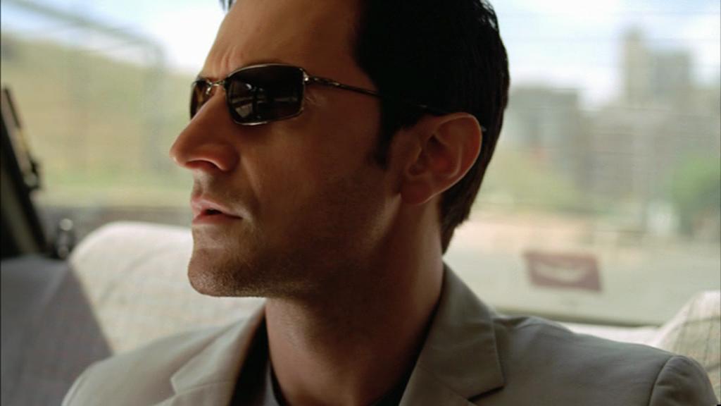 Why Does Richard Belzer Wear Sunglasses 82
